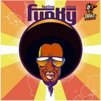 CD-Rom «Funky. Feeling shine»